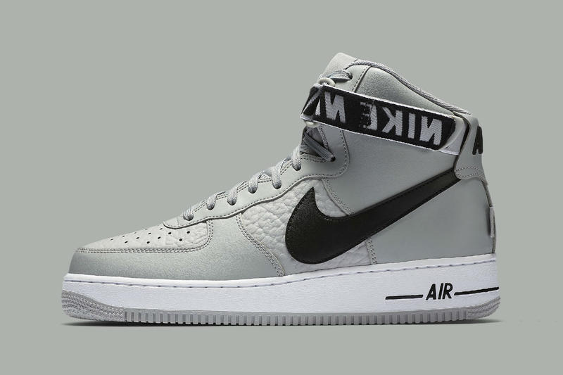 Nike Air Force 1 High Statement Game Hypebeast