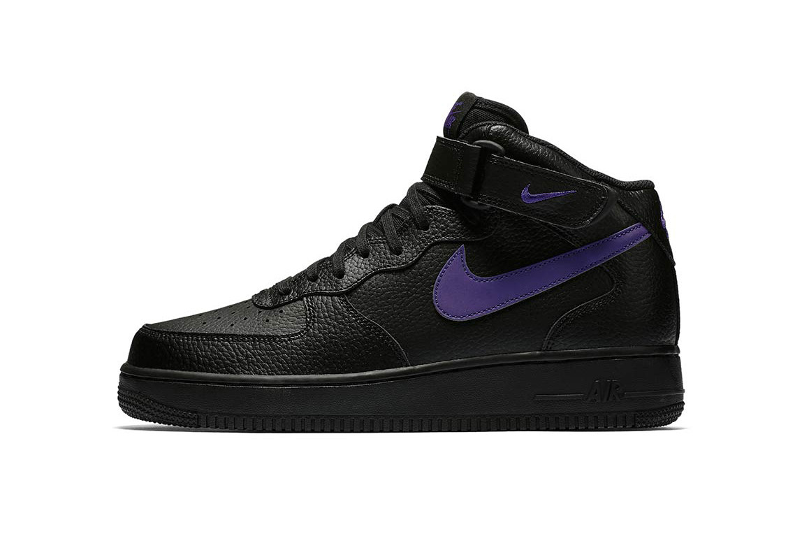 Nike Air Force 1 Mid \