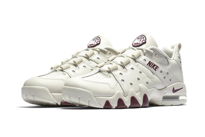 new style bfe5b 188ce Nike Air Max CB 94 Low Light Bone