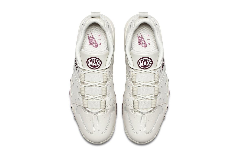 Ciencias Sociales consumo carga  Nike Air Max CB 94 Low