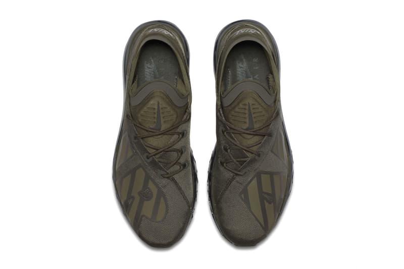 8bb9da7b271d Nike Air Max Flair SE Olive