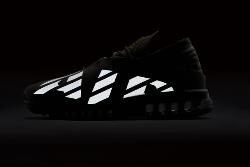 Nike Air Max Flair SE Olive