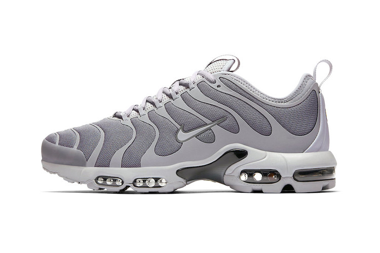 new style 1514b bbd77 Nikes Air Max Plus TN Ultra Gets Hit With A