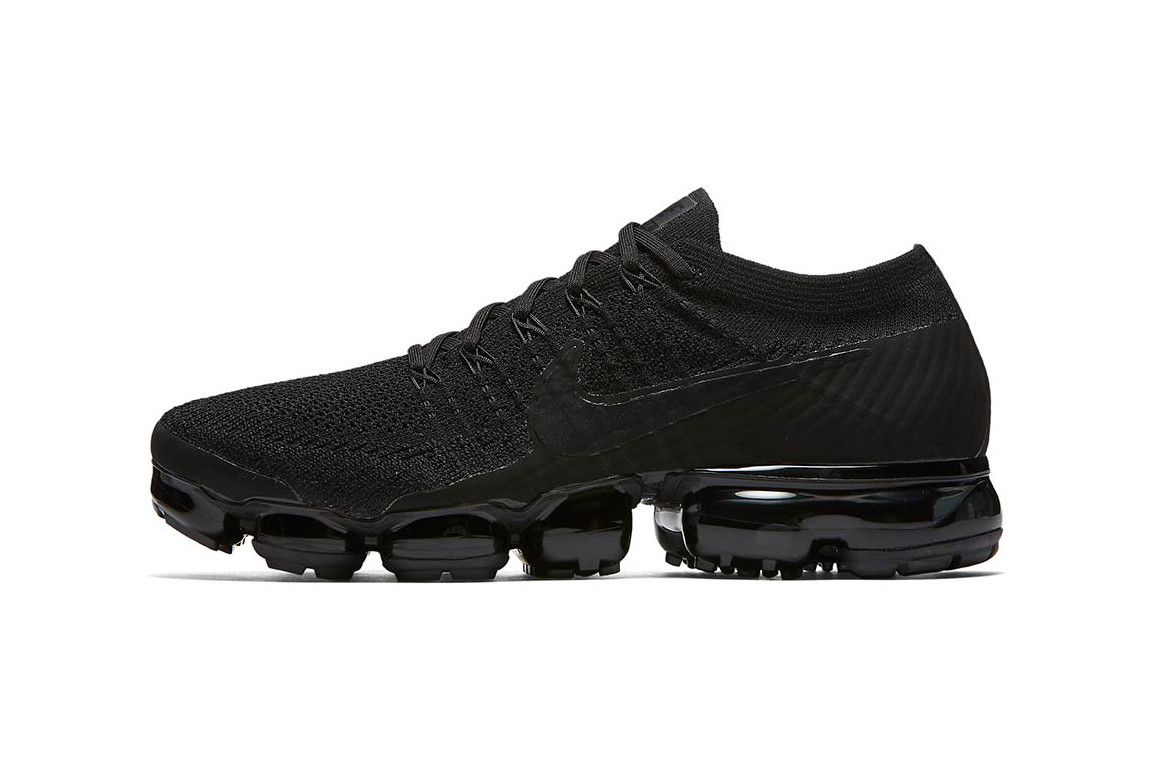 nike air vapormax 2017 colors