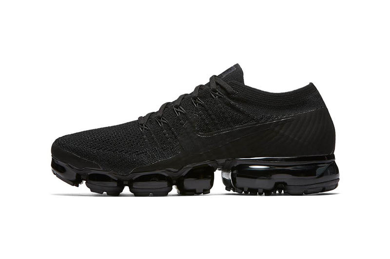 911d9bc55bf Nike Air VaporMax Fall Winter 2017 Preview Colorways Release Date Info  Sneakers Shoes Footwear Release Date