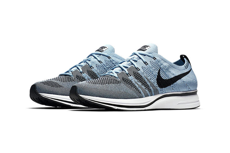 best place latest reasonably priced Nike Flyknit Trainer Cirrus Blue Release Date | HYPEBEAST