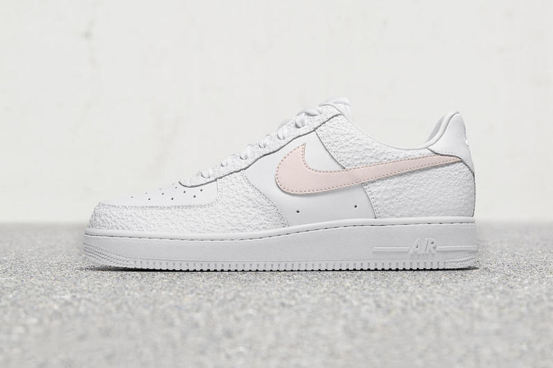 Nike Flyleather Air Force 1 Max 90 Cortez Tennis Classic Jordan 1 SE 2017 September 30 Release Date Info Sneakers Shoes Footwear