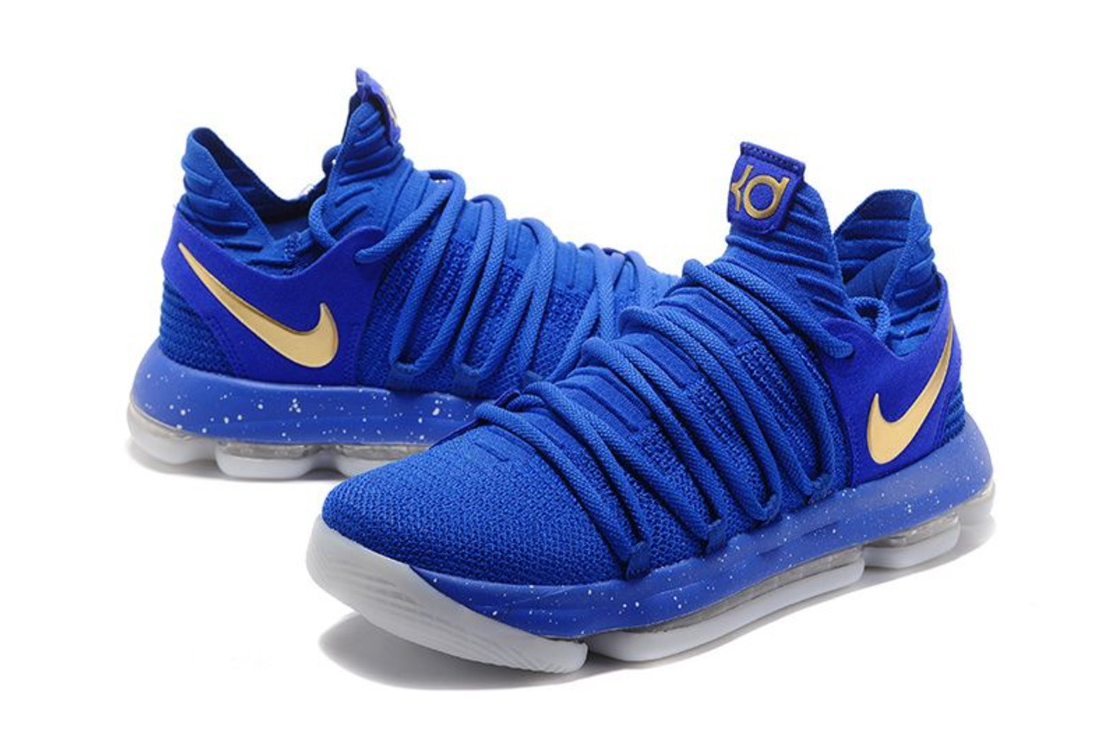 """Nike to Release KD 10 """"Finals"""" PE"""
