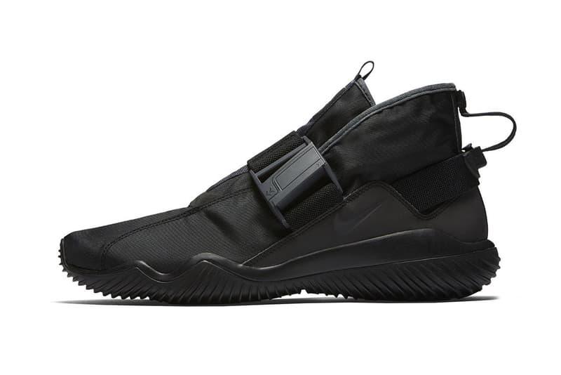 205e8548f601fd ... Gets the All-Black Treatment. Techwear ninja. Nike KMTR Premium