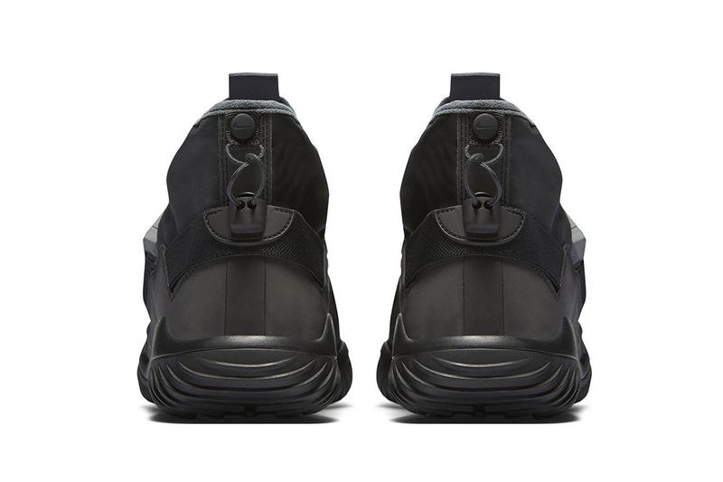 21aaa4c9d0c1df Nike KMTR Premium All-Black Colorway
