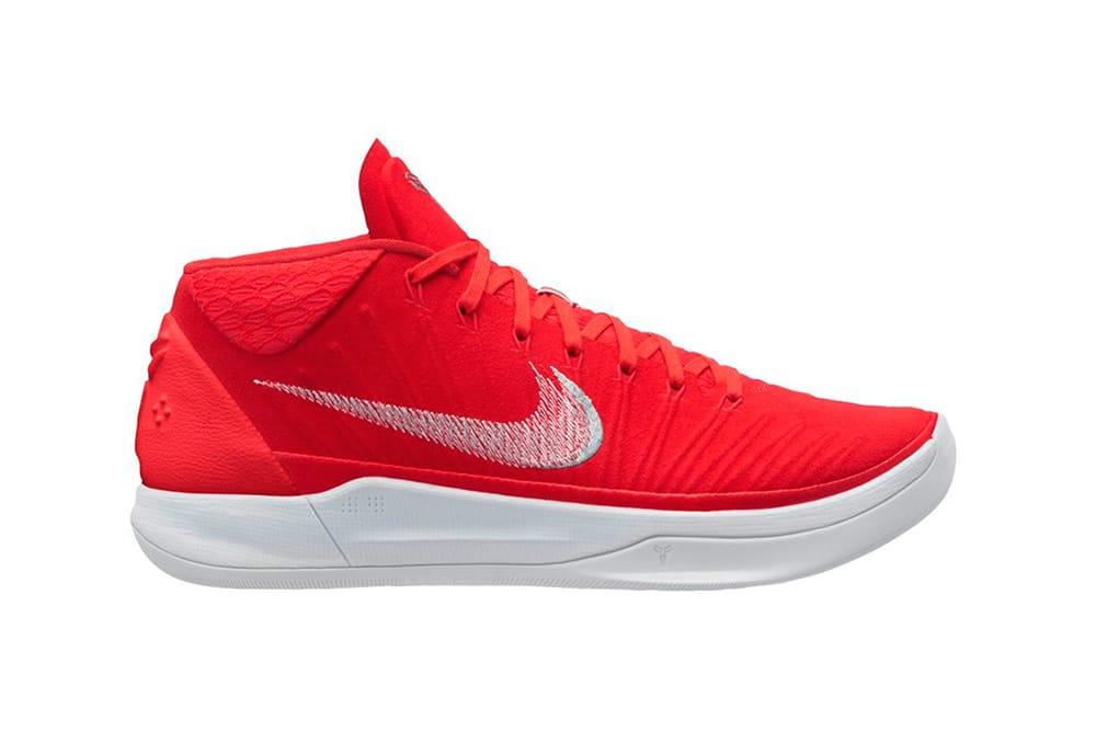 Nike Kobe A.D. Mid Team Colorways