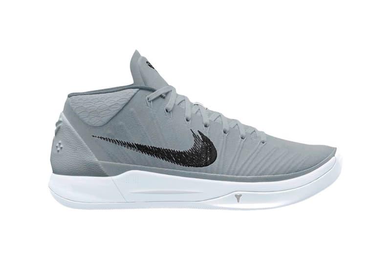 the latest f02d9 258e6 Nike Kobe A.D. Mid Team Colorways
