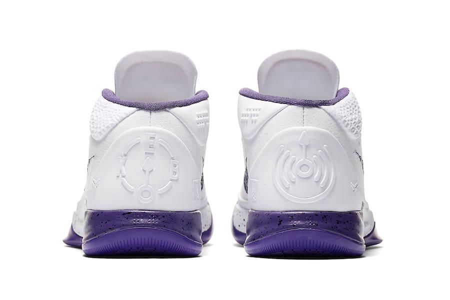 Nike Unveils Kobe A.D. Mid \