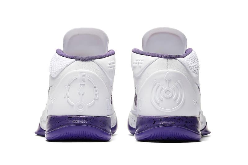 Nike Kobe A.D. Mid Baseline