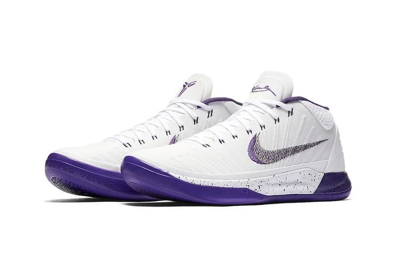 39a85f7db041 Nike Unveils Kobe A.D. Mid