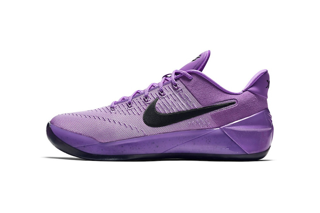 Nike's Kobe AD the Most Popular Shoe in