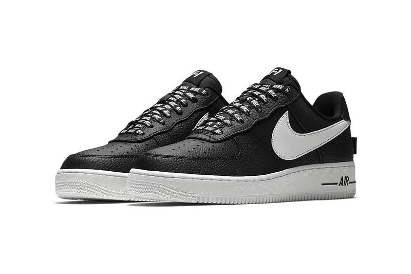 Nike NBA Air Force 1 Low Release Date footwear black white white black burgundy white blue white green white yellow black red black