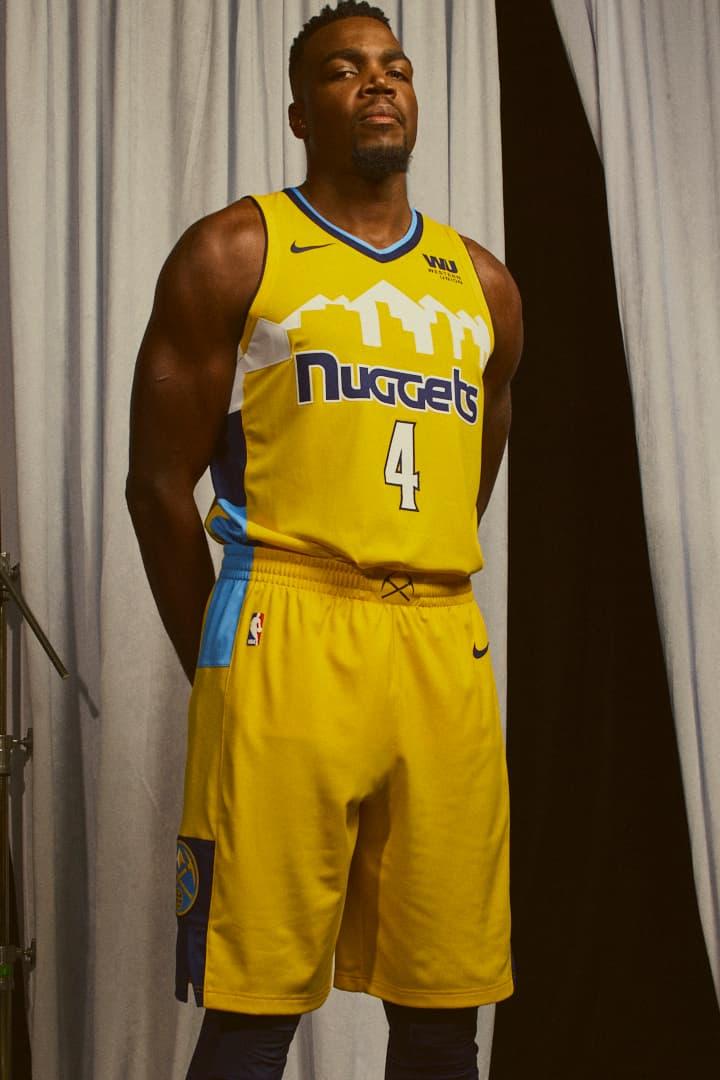 Nike NBA New Statement Edition Uniforms Jerseys for Next Season
