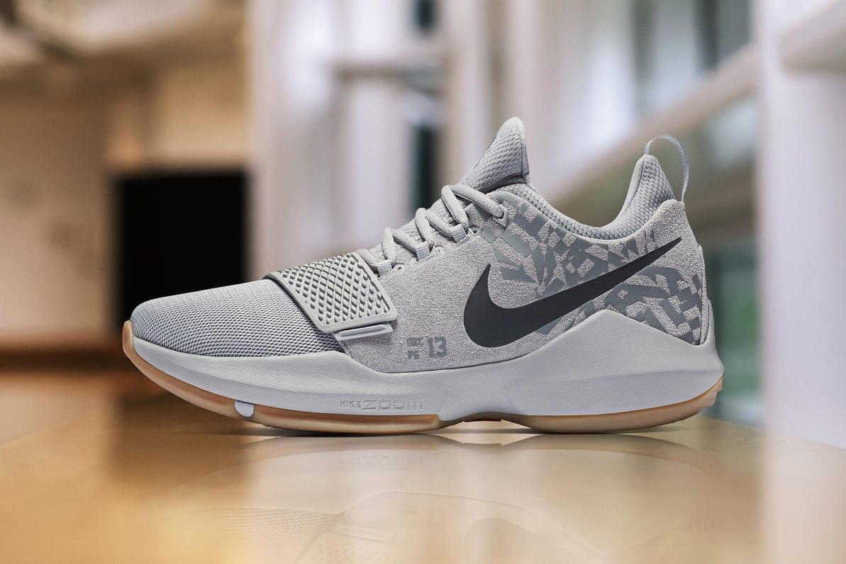 Paul George's Nike PG1 \