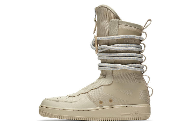 Nike Special Field SF Air Force AF1 High Colorways Release Date