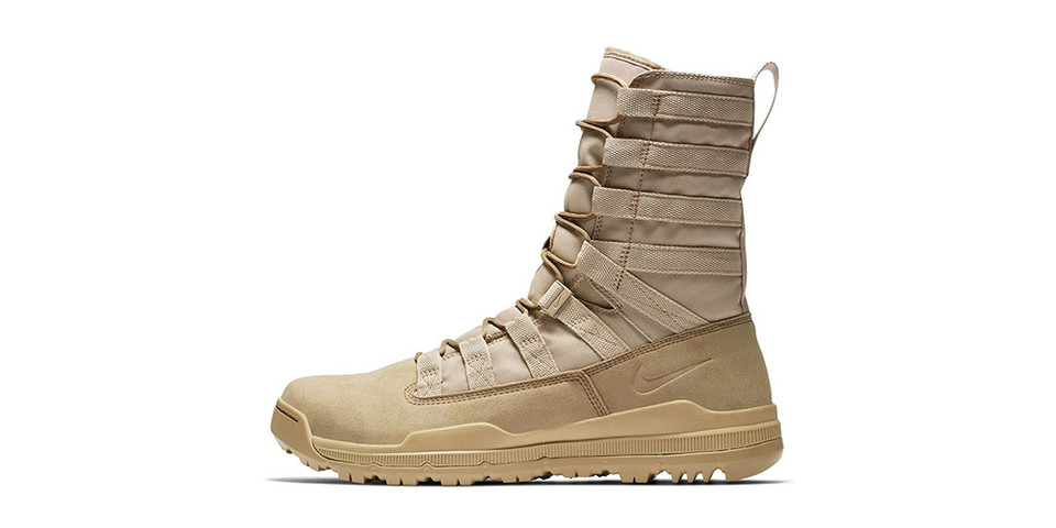 14e5ba1690a Nike SFB Generation 2 First Look in Sand & Olive | HYPEBEAST