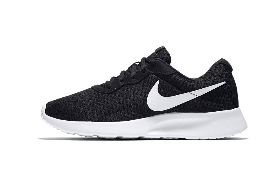 84ae9a0f729c The Nike Tanjun Is America s Best-Selling Sneaker