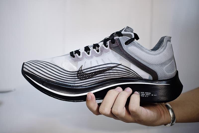 """Nike Zoom Fly SP """"NYC Marathon"""""""