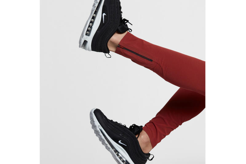 """NikeLab Fall 2017 """"Essentials"""" Collection"""