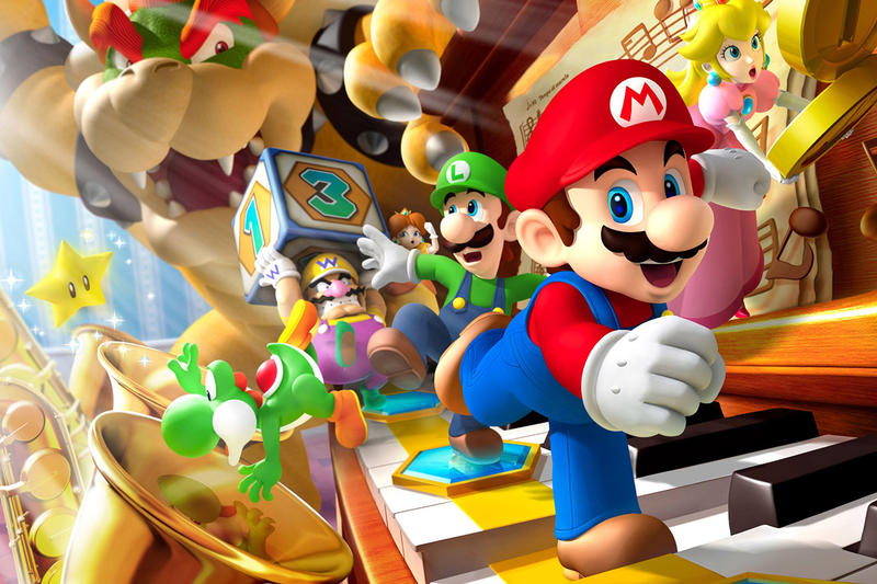 Nintendo Super Mario Run Update