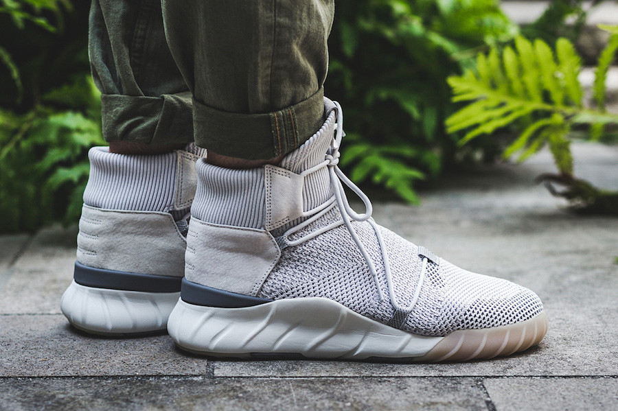 7cf5dec4ed5 On-Feet Look at the adidas Tubular X 2.0 Primeknit