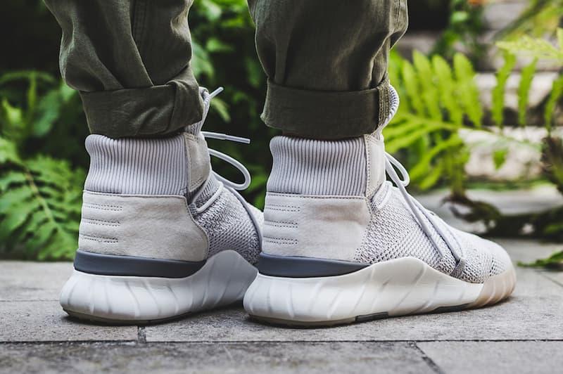 online store 97aa9 e9057 On-Feet Look at the adidas Tubular X 2.0 Primeknit | HYPEBEAST