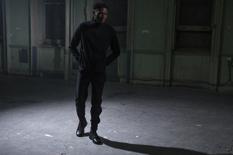 Outlier Fall Collection Lookbook