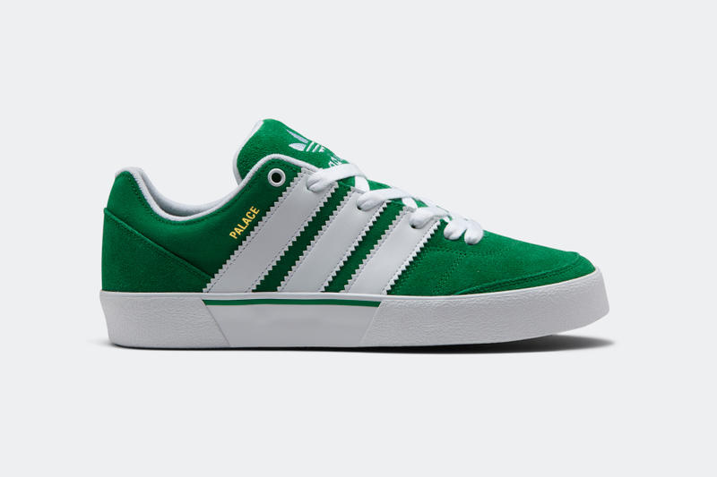 Palace adidas Originals O'Reardon Sneaker Three Stripes