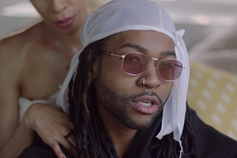 PARTYNEXTDOOR Own up to Your Shit