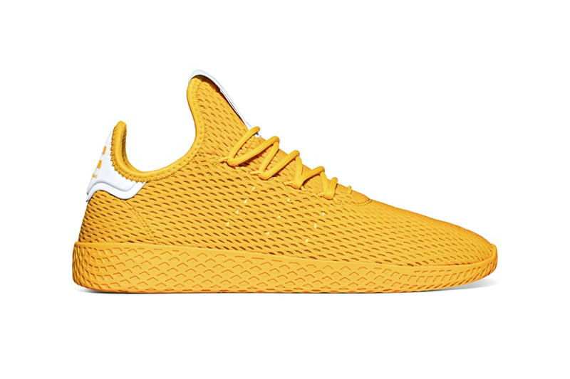 adidas Originals Pharrell Williams New York Tennis Pack Tennis Hu NY Release Date Info September 9