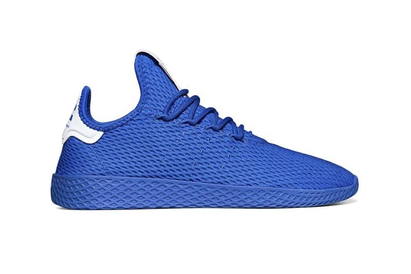 adidas Originals Pharrell Williams New York Tennis Pack Tennis Hu NY Release Date Info September 9