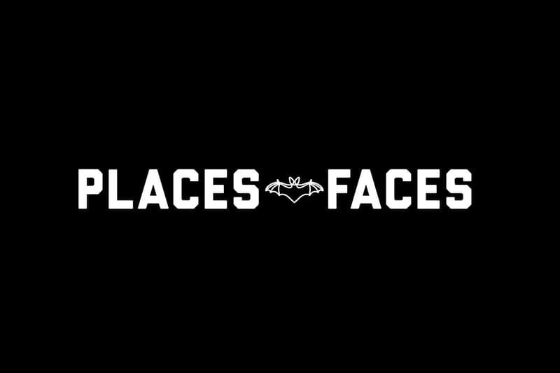 Places+Faces Gentle Monster Seoul Pop-Up Korea Streetwear Sunglasses