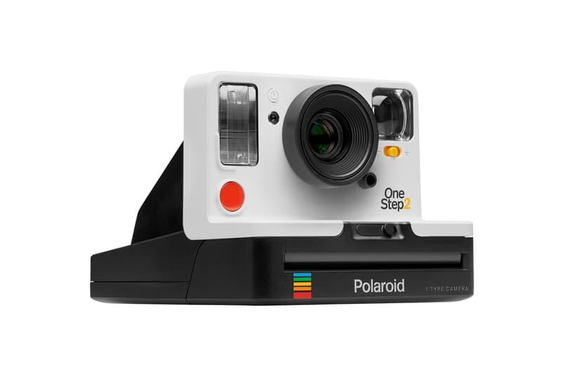Polaroid Originals Analog Instant Photography OneStep 2 Technology Camera