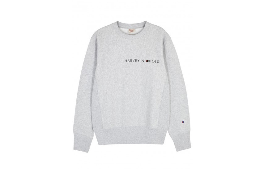 BEAMS Champion Harvey Nichols 032c Skepta x Nike Air Max 97 Eytys A.P.C. sneakers streetwear drops release september 2017 first week fashion style menswear