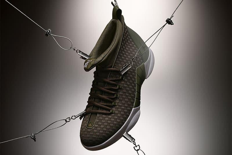 6907c234e508e8 PSNY x Air Jordan 15 Retailer List