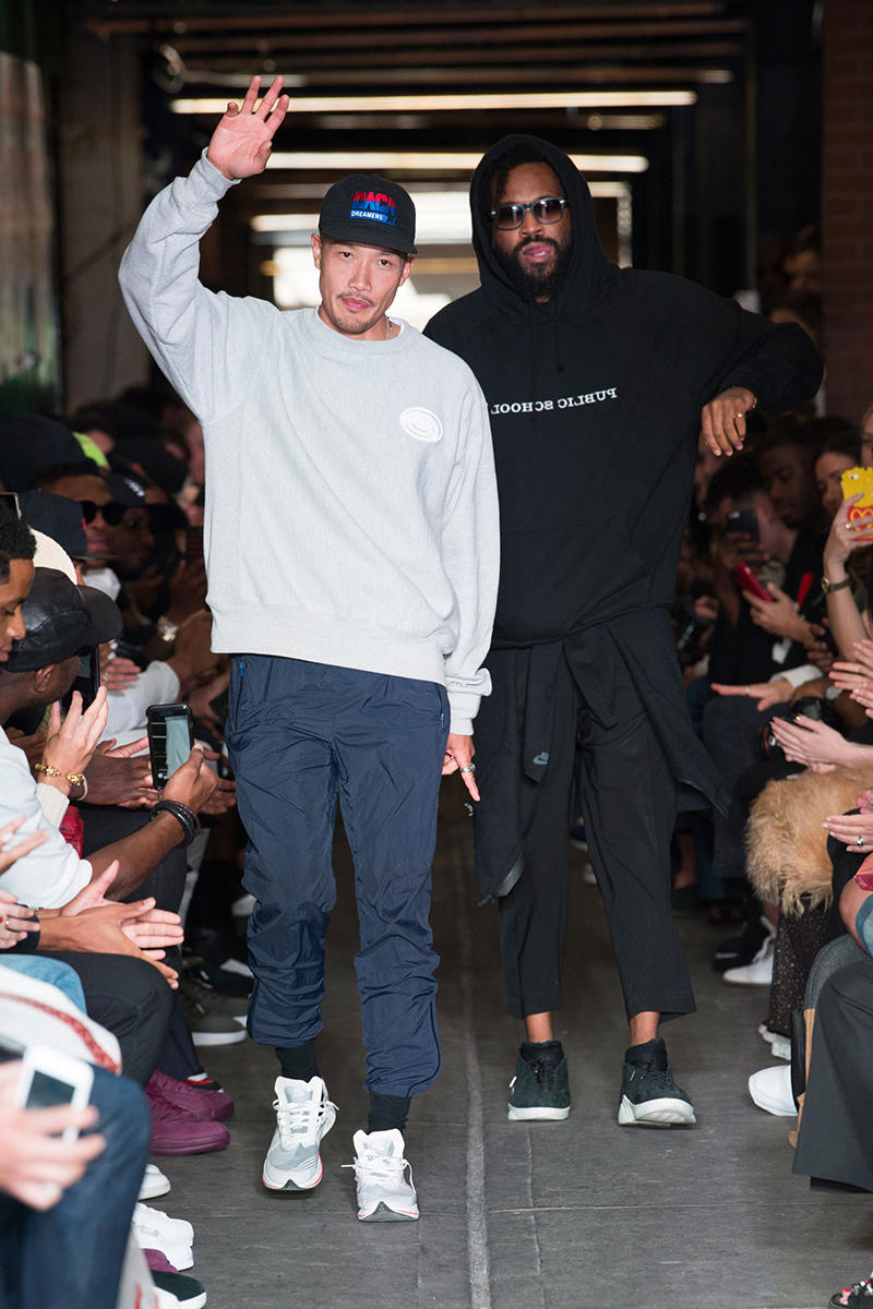Public School 2018 Spring/Summer Collection