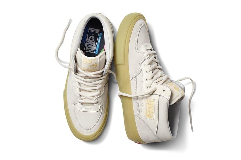 Pyramid Country Vans Half Cab Pro Glow in the Dark GITD 2017 September 23 Saturday Release Date Info Sneakers Shoes Footwear