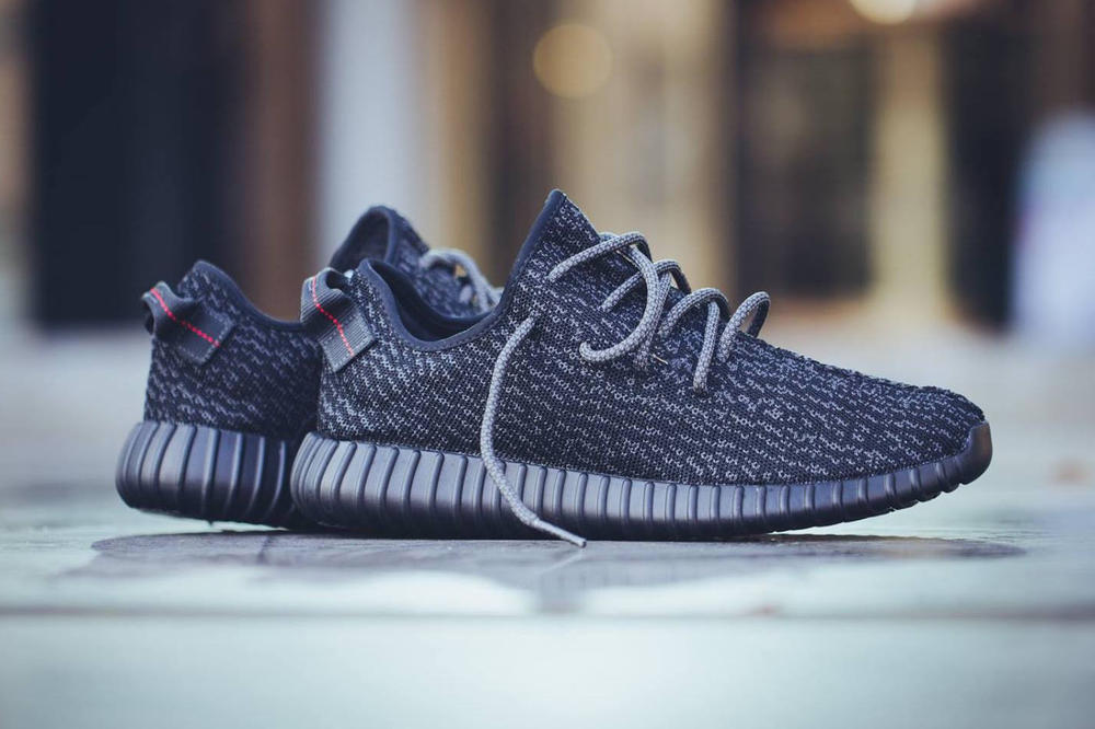 Reddit Repsneakers Forum Fakes Counterfeits China adidas YEEZY BOOST 350 Pirate Black