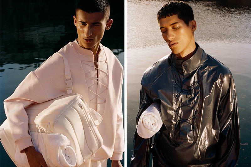 Reebok Cottweiler 2017 Fall Winter Collaboration Collection Release
