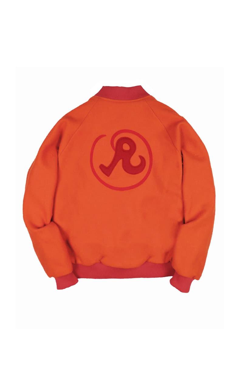 Richardson Car Club Jackets Opium Bunny Collection fashion apparel jackets t shirt crewneck hoodie