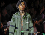 Rihanna Brought the X-Games to NYFW for Fenty PUMA Spring/Summer 2018 Collection