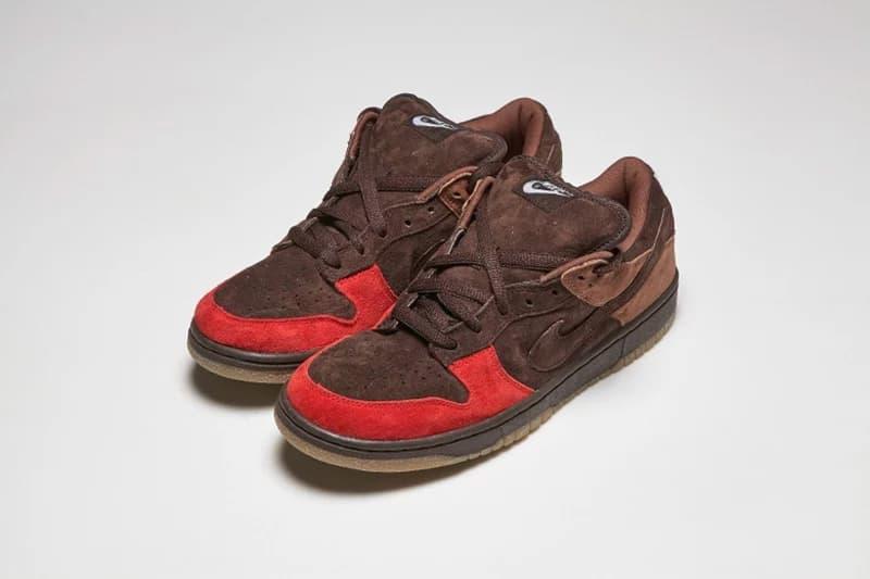 Roc-A-Fella Dame Dash Sells Sneaker Collection