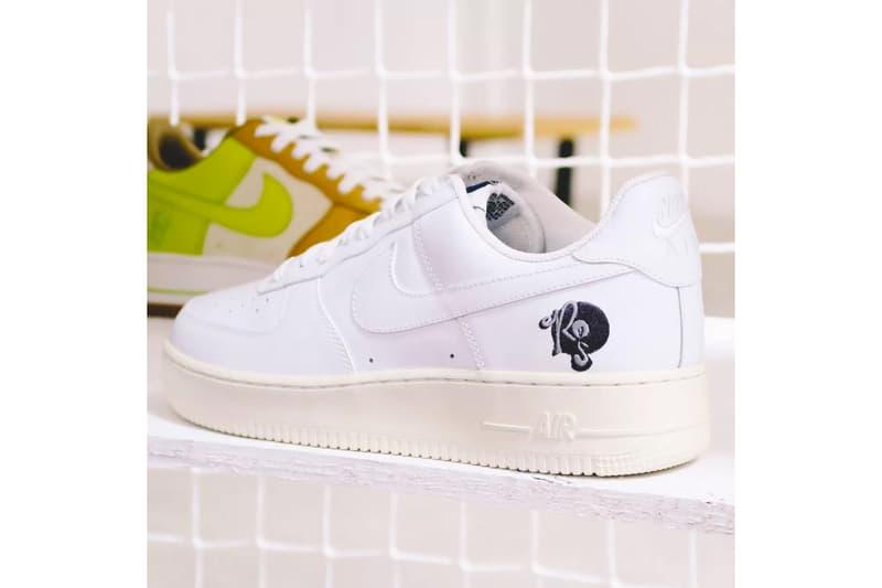 Roc-A-Fella Records Nike Air Force 1