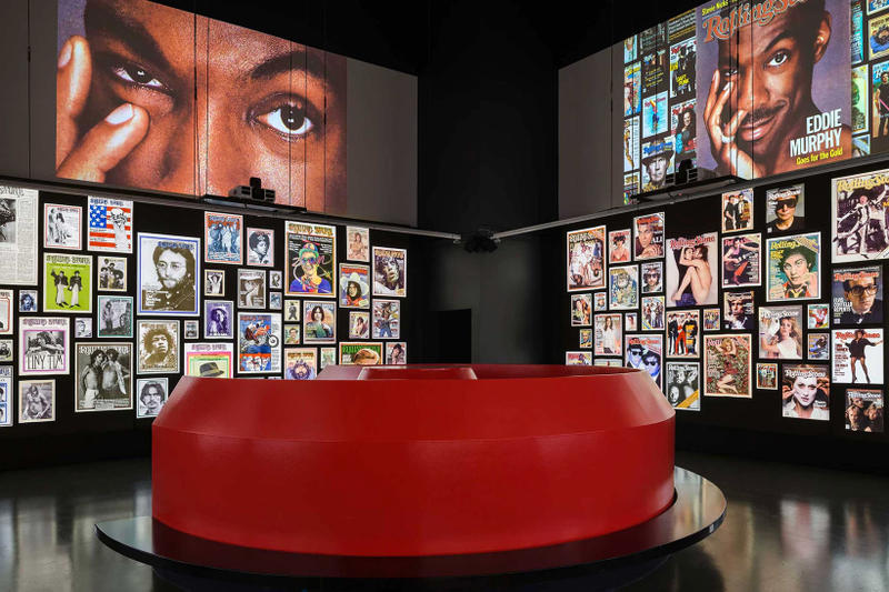 Rolling Stone: 50 Years Exhibition