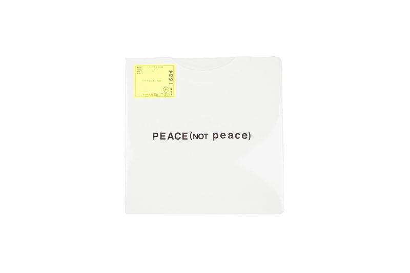 sacai fragment design colette Pop-Up Chitose Abe Hiroshi Fujiwara Release Info Drops September 4 30